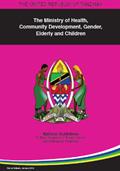 2017 Tanzania Report Cover