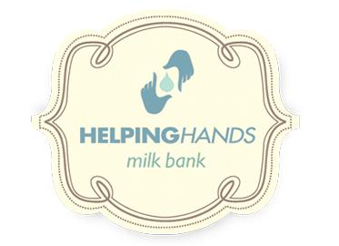 HelpingHands Milk Bank benefiting Susan G. Komen