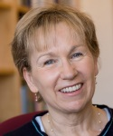 Anne McTiernan, M.D., Ph.D.