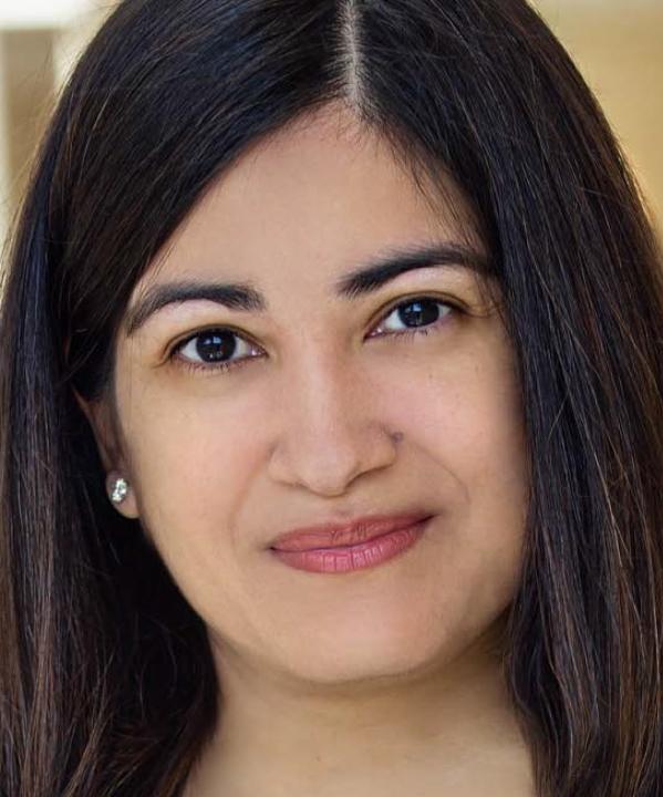 Reshma Jagsi M.D., D. Phil.