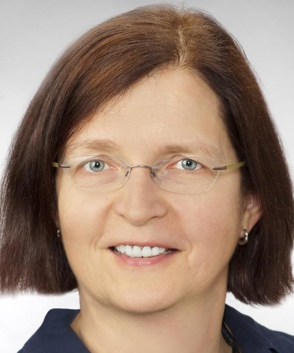 Steffi Oesterreich, Ph.D.
