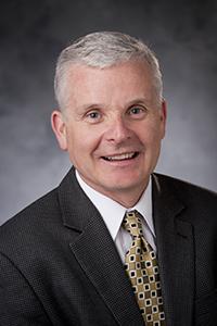 Dr. Donald P. McDonnell image