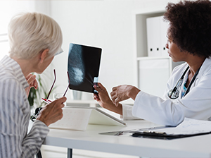 Screening and Early Detection