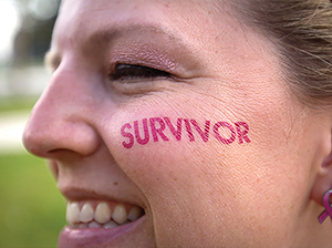 Survivorship Topics