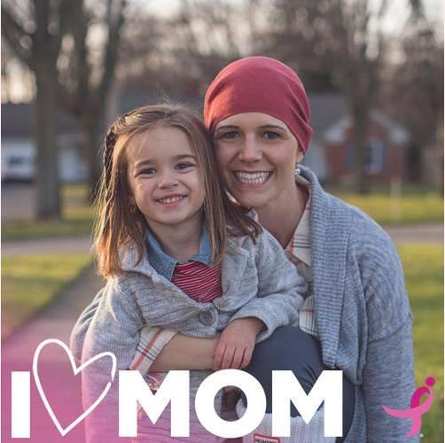 Tammy Myers I love Mom