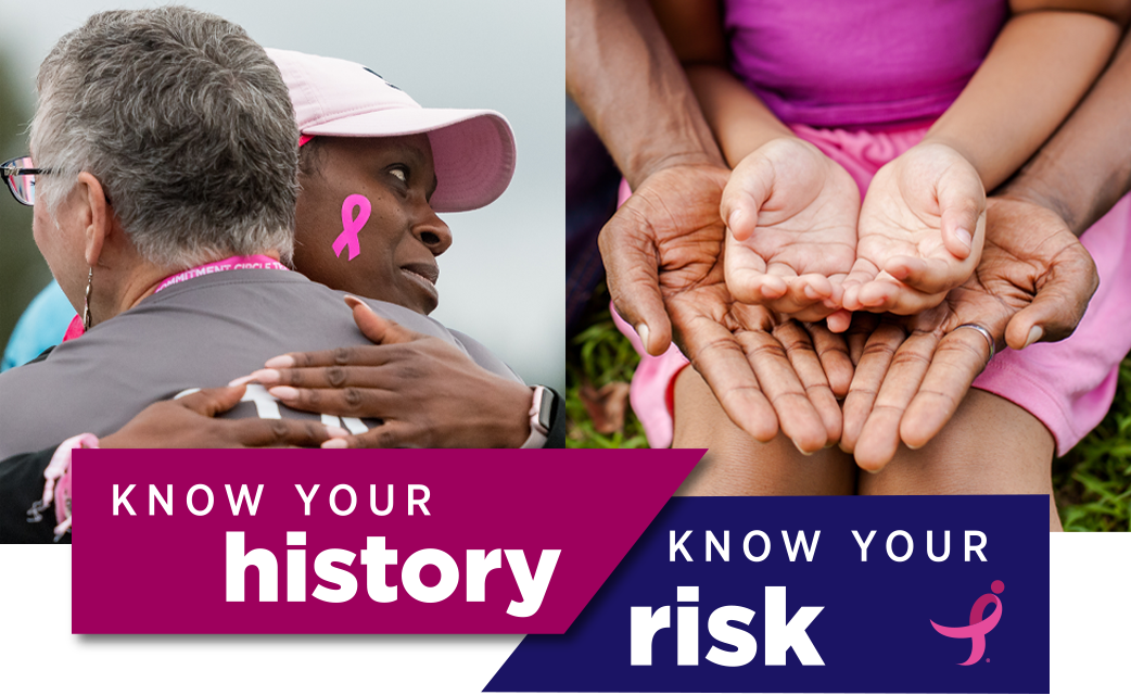 Know Your History Know Your Risk Hero Banner