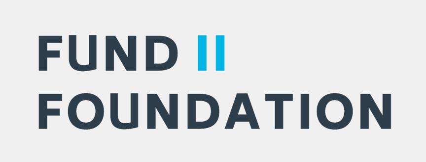 Fund II Foundation Logo